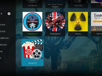 StevenTV Addon Guide - Kodi Reviews