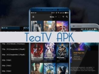 TeaTV Android APK Guide: Terrarium Alternative