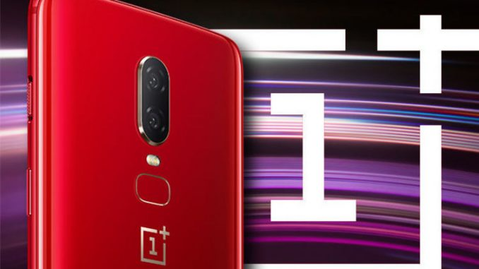 The OnePlus 6 just proved why it's one of the best Android phones of 2018