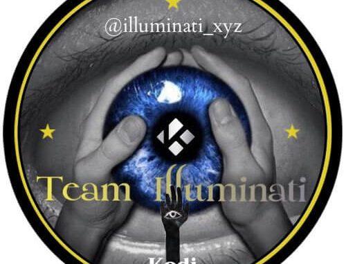 The Underdog Kodi Addon: Team Illuminati Group Addon