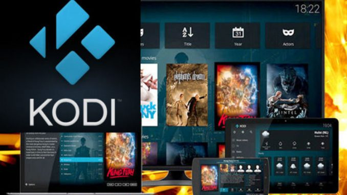 The end of Kodi add-ons? Why latest battle could stop you streaming illegall