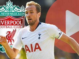 Tottenham vs Liverpool live stream: How to watch Premier League match online