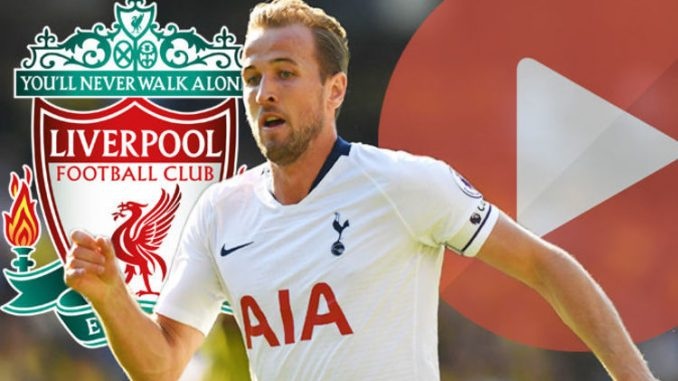 Tottenham vs Liverpool live stream: How to watch Premier League match online