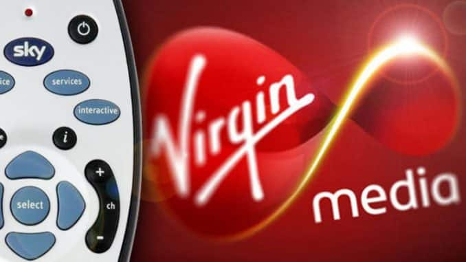 Virgin Media bills rise TOMORROW and Sky is tempting customers with its 'best ever' deal