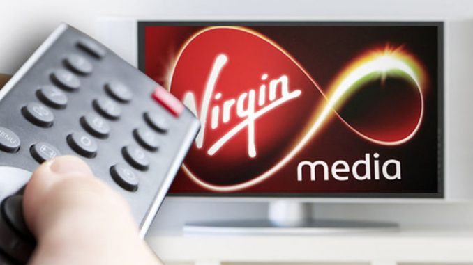 Virgin Media update offers millions of customers the ultimate way to watch TV
