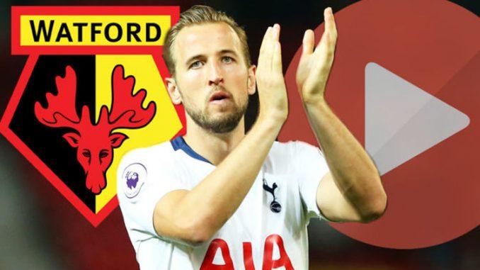 Watford v Tottenham Hotspur live stream: How to watch Premier League clash live online