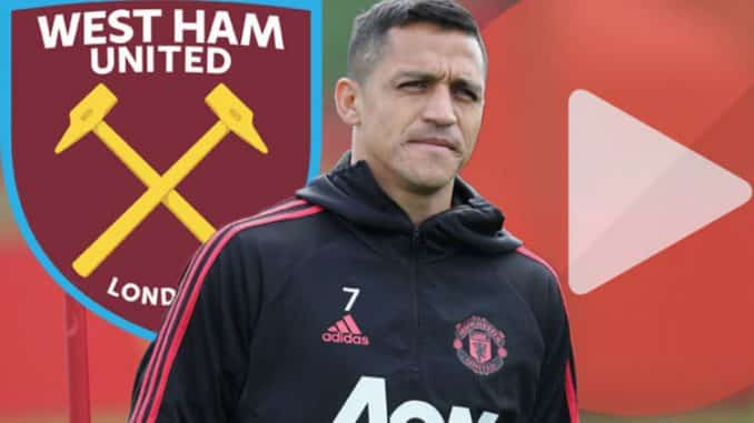 West Ham vs Manchester United live stream: How to watch Premier League game live online