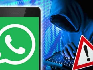 WhatsApp SCAM: Users warned about sinister threat from cybercriminals