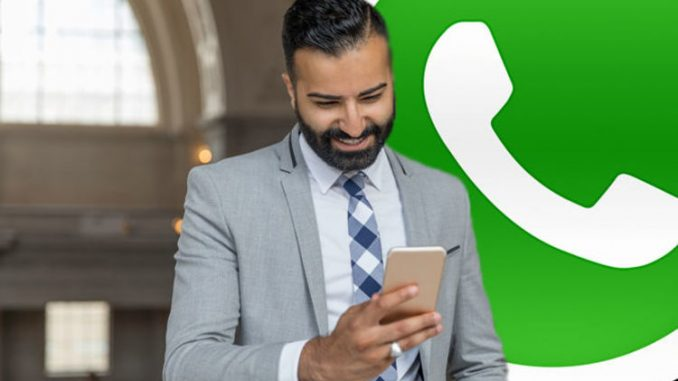 WhatsApp could soon look very different thanks to a brand new update