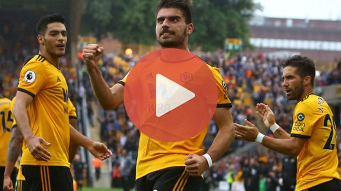 Wolves vs Burnley LIVE STREAM: How to watch Premier League football online