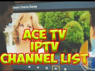 ACE TV IPTV Channel list 29/09/2018 with Adult channels - Husham com