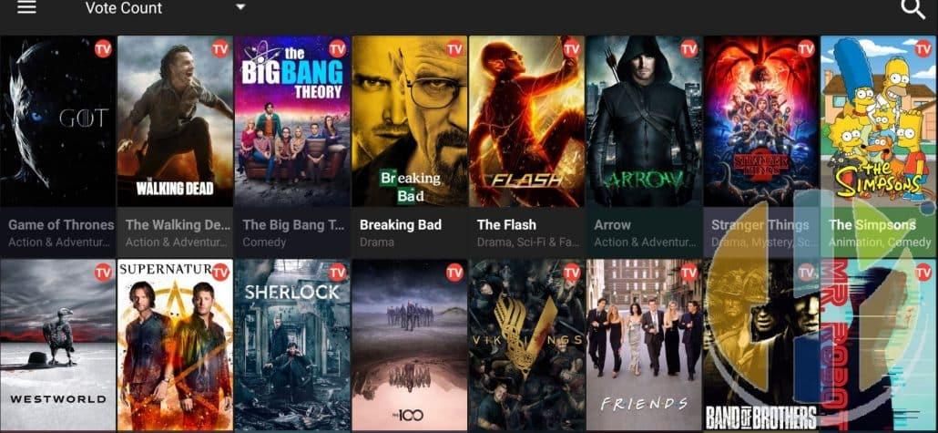best movie apk september 2018