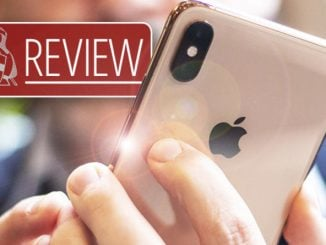 iPhone Xs Max review - Smartphone perfection for those prepared to pay the price