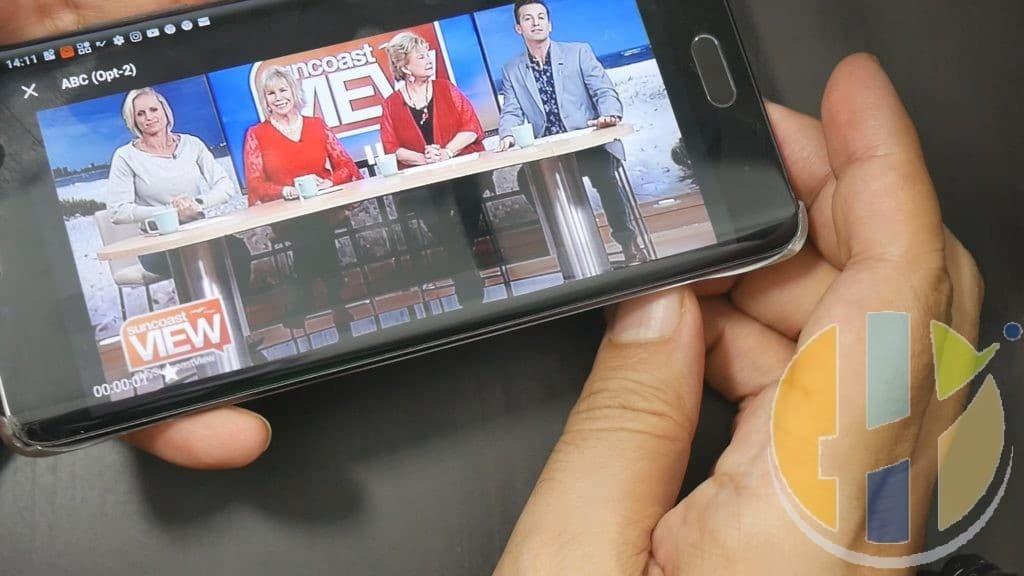 Tea Tv Iptv