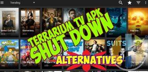 Download working Version of Terrarium TV APK - Husham com APK