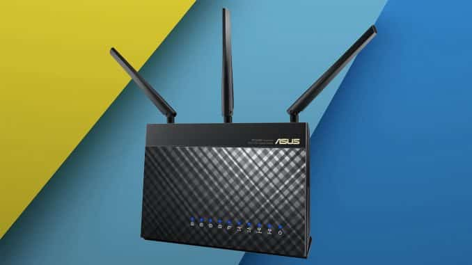 Top 5 Best VPN Routers of 2018
