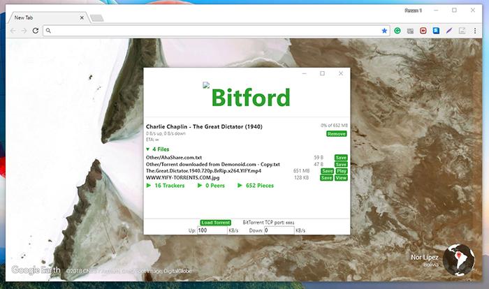 BitFord File Download