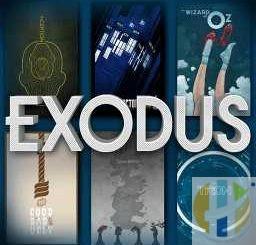 Exodus Redux Kodi Addon Install Guide: Incursion Fork
