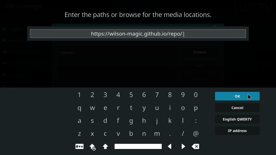 magicality repo download url