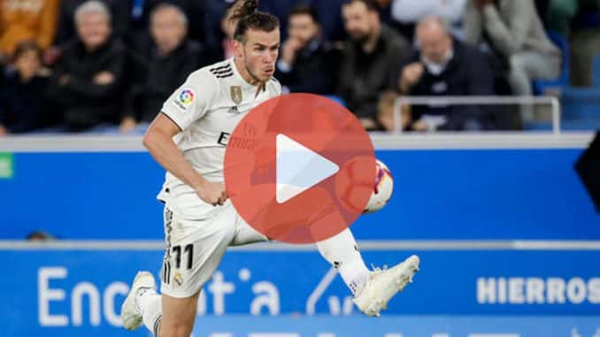 Real Madrid vs Levante LIVE STREAM - How to watch La Liga football online