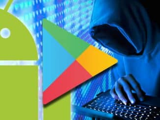 Android WARNING: 'Extremely powerful' malware disguises itself as FAKE Google Play Store
