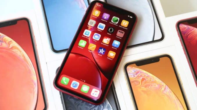 iPhone XR release tomorrow: The ultimate deal for Apple fans revealed