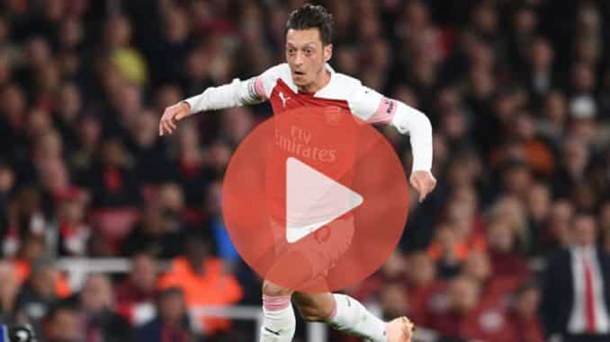 Arsenal vs Sporting live stream: How to watch UEFA Europa League football live online