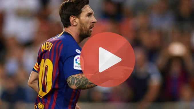 Barcelona vs Sevilla LIVE STREAM - How to watch La Liga football online
