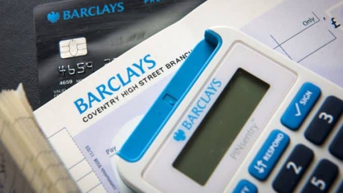 Barclays online login: How to login to your Barclays online banking safely and securely?