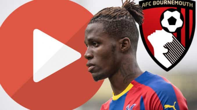 Bournemouth vs Crystal Palace live stream: How to watch Premier League match online