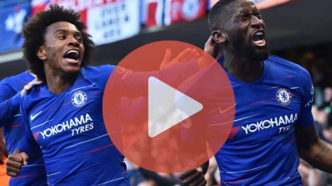 Chelsea vs BATE Borisov live stream: How to watch UEFA Europa League football live online