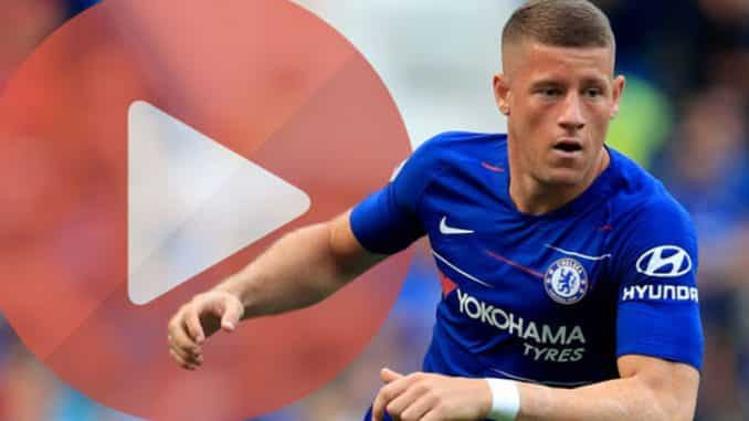 Chelsea vs MOL Vidi live stream: How to watch UEFA Europa League football online