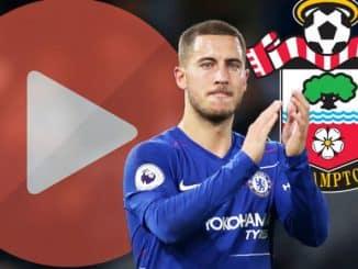 Chelsea vs Southampton live stream: How to watch Premier League football online
