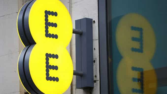 EE activates a radical upgrade and it's set to transform your smartphone