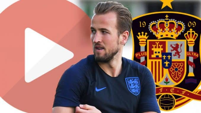 England vs Spain live stream: How to watch UEFA Nations League live online