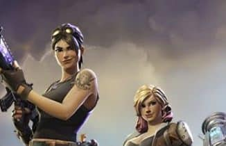 Epic Games Sues YouTuber 'Golden Modz' Over 'Magical' Fortnite Powers