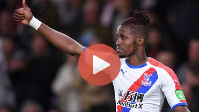 Everton v Crystal Palace LIVE STREAM - How to watch Premier League football online