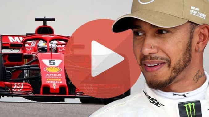 F1 US Grand Prix LIVE STREAM: How to watch Formula One from Austin online
