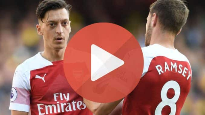 Fulham v Arsenal LIVE STREAM: How to watch Premier League football online