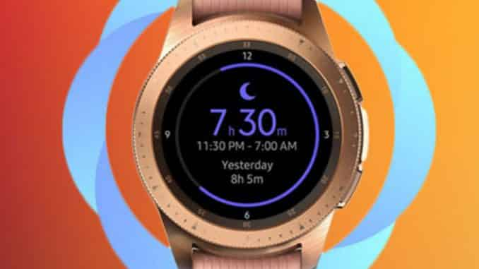 Galaxy Watch update brings fixes Samsung fans have been waiting for