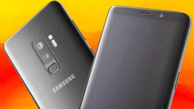 Galaxy S9 prices continue to crash as Galaxy S10 rumoured to bring a colourful change