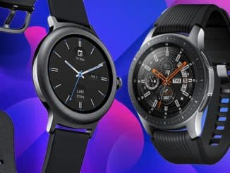 Galaxy Watch rival as LG could launch a smartwatch soon