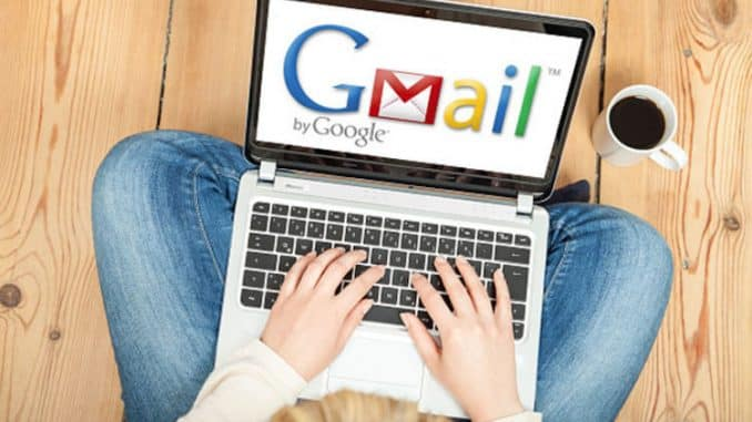 Gmail sign in: Can you login to Gmail abroad - is it safe to login on a shared computer?