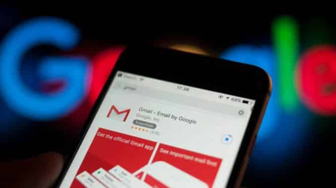 Gmail login: How to sign in and out of Google Gmail account