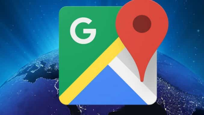Google Maps receives a fresh new look and Android fans will be very happy