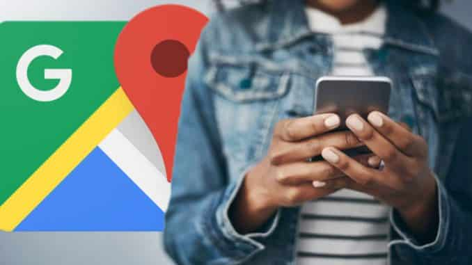 Google Maps receives a radical update that you simply cannot afford to miss