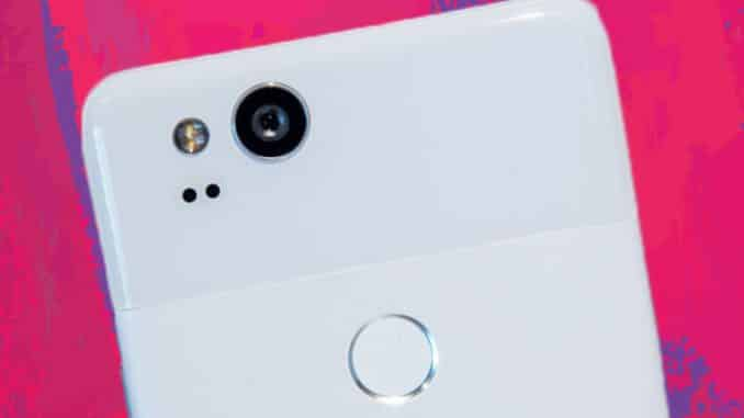 Google Pixel 3 looks set to come with a handy feature that first appeared on the Pixel 2