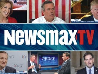 How to Watch Newsmax TV Without Cable