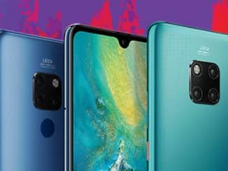 Huawei Mate 20 Pro release this week - Five things you should know