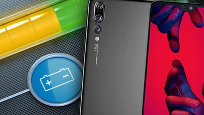 Huawei P20 Pro continues to have this vital advantage over its Android rivals